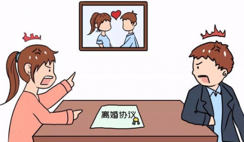 协议离婚的条件是什么?协议离婚到哪里办理?